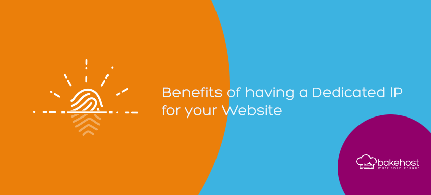 Benefits of having a Dedicated IP for Your Website